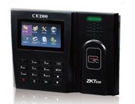 中控CU200射频卡考勤机