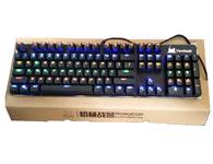 优派 KU530 樱桃大丸子机械键盘