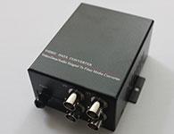 贝尔兰德4路光端机+反向数据