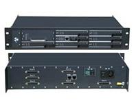 HJ-A2020綜合接入設備(最大支持48路電話,2個網絡)