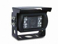 銳視保RSB-2003機芯片采用1/3高清晰A級COMS芯片,無亮點/死點,色彩鮮艷逼真 800線低照度 Lux(F:2.0),0 Lux with buit-in LR LED 15米(18個紅外燈)鏡頭采用韓國廣角鏡頭,清晰度高,可視角度130度,長時間工作不會出現換面模糊情況。標配鏡頭:3.6MM,視頻接口:航空接頭