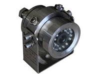 銳視保RSB-132BP-CIR車載防爆專用攝像機 機械性能   防爆等級 EXD II CT6 照明距離 10-15m 出光角度 45° 中心波長 850nm 電氣性能   供電電壓 DC12V±1V 功率 2.5W