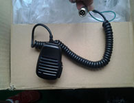 銳視保RSB-352T專為3G車載監控錄像機提供 航空接口 通話音質好。