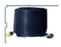 銳視保RSB-5001車載航空線 汽車專用視頻線纜帶屏蔽國際純銅,規格:2米  5米 10米 15米 20米 30米