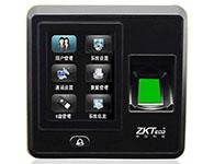 郑州中控智慧smart 5F指纹门禁考勤一体机厂家河南总代理 可选配 ID IC刷卡功能