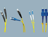 韓電線纜 單模光纖跳線