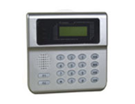 艾礼富AL-7480-32E 线参数为,频率315MHz,探测器的编码方式是2262,它的振荡电阻为4.7M欧姆。  ※ 输入电源   DC11-18V  ※ 主机板静态耗电 300mA  ※ 报警状态   850mA  ※ 报警输出口  2个端口均为DC12V 800mA  ※ 外观尺寸   155 x 135 x 32mm  ※ 无线参数   315MHz,编码器的震荡电阻为4.7M,2262编码模式  ※ 通讯端口总线总长度不得大于1200m
