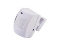 艾礼富iH1601P2 两路无线移动传感器 ( PIR )   发射频率可选 : 315MHz, 433MHz   * 防宠物