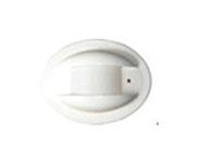 顺安居RK309幕帘方向识别探测器RK309 幕帘方向识别探测器RK309双元红外带方向幕帘式被动移动探测器由ROISCOK专业设计,最适用于家庭使用的幕帘探测器。  具有信号捕捉能力强,误报、漏报率低,低功耗和真实温度补偿的特点。