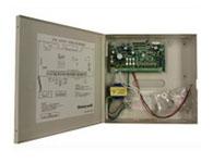 霍尼韦尔238SUPER八防区报警控制双网报警主机 238SUPER霍尼韦尔238 SUPER是霍尼韦尔全新推出的一款支持网络和电话双报告或备份报告的高性价比新型8防区报警主机。该主机与IPM-23 SUPER网络通讯模块、MCM-23 SUPER无线网络(GPRS)通讯模块配合,可支持电话线、网络、GPRS无线网络等多种通讯方式,网络和电话报告可同时发送,也可互为备份。主机支持8个防区并支持防区防拆功能。