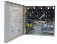 霍尼韦尔COMPACT-4霍尼韦尔COMPACT-4是一款4防区、内置GSM/GPRS模块、易于安装和具有高度可靠性的小型IP报警控制主机。其与接警中心的通信不依赖于传统的电话线,而是采用GPRS无线网络通信方式,使用时只需连接键盘、探测器,并配以天线,因此安装简便、适用范围广泛,同时,网络链接状态具备心跳监控功能,通信安全可靠。COMPACT-4可接入霍尼韦尔安防集团的网络接警机,无需对接警中心设备做任何改造。
