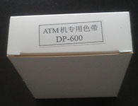 DP600色带架