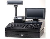 ZX-POS8000收款机