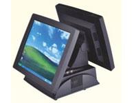 M6600L双触屏收款机