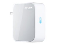 TP-LINK TL-WR700N    产品类型:便携式无线路由器;最高传输速率:150Mbps;网络接口:1个10/100Mbps LAN/WAN复用接口;WDS功能:支持WDS无线桥接