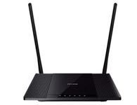 TP-LINK TL-WR845N  产品类型:SOHO无线路由器;频率范围:单频(2.4-2.4835GHz);最高传输速率:300Mbps;网络接口:1个10/100Mbps WAN口 4个10/100Mbps LAN口;天线数量:2根;WDS功能:支持WDS无线桥接;WPS功能:支持WPS快速安全设置