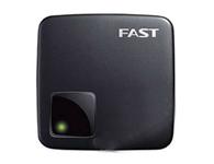 迅捷 150M 便携迷你无线路由器 FW171  产品类型:便携式无线路由器;最高传输速率:150Mbps;网络接口:1个10/100Mbps LAN/WAN复用接