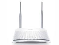 迅捷 300M无线宽带路由器 FW300R   300Mbps无线传输速率;2×2MIMO技术,5dBi天线增益;1个WAN口,4个LAN口;WDS无线桥接