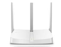 迅捷 300M无线路由器 FW313R  MIMO技术,300M无线速率;3根折叠天线,相位自动调整;IP带宽控制功能;1个WAN口,4个LAN口