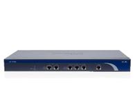 H3C SOHO-ER6300-CN  适用范围:企业路由  类型:有线路由器  处理器(CPU):MIPS 64位双核500MHz 网络处理器  内存:DDR II 64MB  散热方式:风扇散热