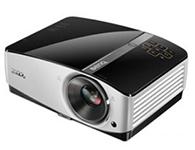 明基TX768投影尺寸: 33-300英寸 屏幕比例: 4:3 投影技术: DLP 投影机特性: 互动,3D