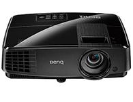 明基(BenQ)ED989投影仪 支持1080P高清3D投影 商务会议教育娱乐家用投影机