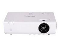 索尼EX230投影尺寸: 30-300英寸 屏幕比例: 4:3 投影技术: 3LCD