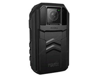华德安 DSJ-3H 执法记录仪   像素:1800万像素,1080P;广角:160度;电池:可持续录8-10小时;具有公安部检测报告