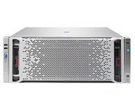 HP ProLiant DL580 G8(J4H73A)   产品类别:机架式;产品结构:4U;CPU型号:Xeon E7-4850 v2;标配CPU数量:2颗;内存类型:DDR3;内存容量:32GB;硬盘接口类型:SAS/SATA SFF SSD