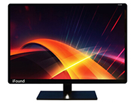 方正(iFound)FD220F+    产品类型: LED显示器 产品定位: 大众实用 面板类型: TN 屏幕尺寸: 暂无数据 最佳分辨率: 1920x1080 可视角度: 170/160° 视频接口: D-Sub(VGA) 底座功能: 倾斜