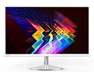 方正(ifound) FD24H+    产品类型: LED显示器,广视角显示器 产品定位: 大众实用 屏幕尺寸: 24英寸 面板类型: ADS 最佳分辨率: 1920x1080 可视角度: 178/178° 视频接口: D-Sub(VGA),DVI