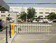 鹤壁淇县新亚服装厂车牌识别管理系统