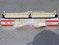 廣貿110跳線架---網絡監控綜合布線系列