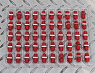 FC法蘭---方---------光纖熔接測試系列