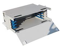 ODF架48芯--------光纖熔接測試系列