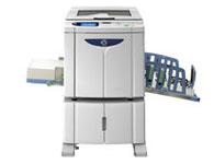 理想 A3高端系列 RV9790C   *高精度:600dpi×600dpi;*A3印刷幅面;*最快180张/分印刷;*人性化设计;*触摸式操作面板;*间隔印刷功能;*节能、环保;*多米诺接纸盘,接纸更整齐;
