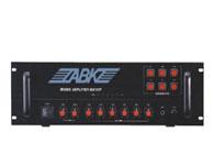 ABK  MA250P/MA350P/MA450P  带前置及分区广播功放(250W/350W/450W)