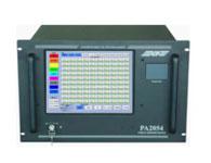 ABK  PA2054  6+1分区定时播放器(带音量监测功能、多路信号输入)
