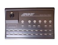 ABK  PA2031A  6+1数码多址遥控分区寻呼话筒