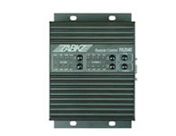 ABK  PA2040  6+1数码多址音控器(带节目选择功能)