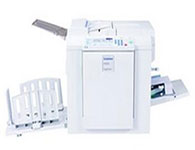 基士得耶CP6202C数码印刷机