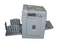 理光DX2432数码印刷机