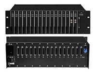 HJ-E800C(網口調試,最大支持128端口,內線任意配置)