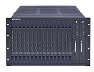 HJ-E800B(網口調試,最大支持2048端口,內外線任意配置,支持內置錄音板功能)
