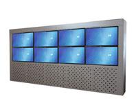 大唐盛图  监控电视墙