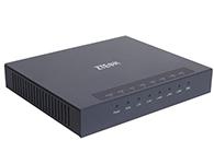 中兴 ZXA10 F600G GPON ONU  是一款提供多路数据接入能力的GPON SFU终端,能同时提供给用户4个10/100/1000M网口,为用户提供高速的数据服务和优质的视频服务,通过OMCI实现远程业务发放、故障诊断和性能统计