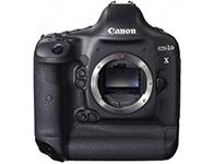 佳能 1DX  数码单反相机画幅:全画幅 传感器类型 CMOS 有效像素 约2020万像素 高清摄像 4K超高清视频