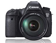 佳能 EOS 6D (24-105)全画幅单反套机画幅:全画幅   像素:2000-2999万   用途:人物摄影,风光摄影,高清拍摄,运动摄影,静物摄影   套头:单镜头套机