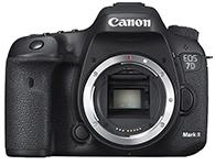 佳能 EOS 7D Mark II单机画幅:APS-C画幅  分类:高端  像素:2000-2999万  用途:人物摄影,风光摄影,高清拍摄,运动摄影,静物摄影,其他