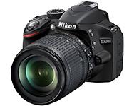 尼康D3200(18-105)单反相机功能:高速连拍  像素:0-2000万  传感器尺寸:其他